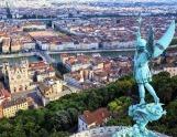 Guide des lieux incontournables de Lyon