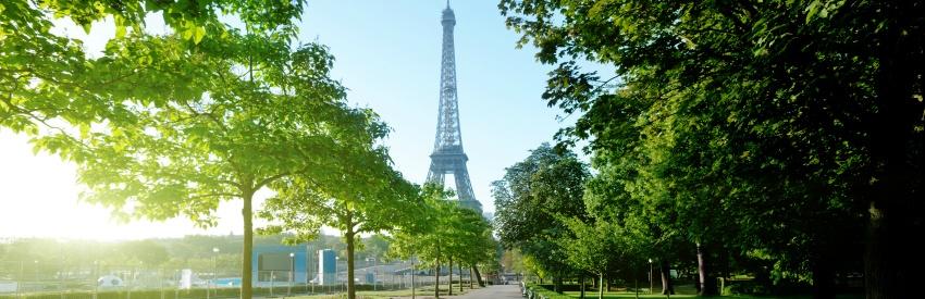 Un week end paris notre s lection de parcs et jardins - Parcs et jardins de paris ...
