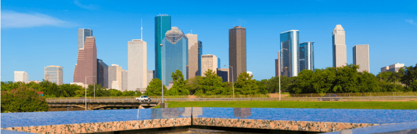 Vous reprendrez bien un peu de culture à Houston? banner