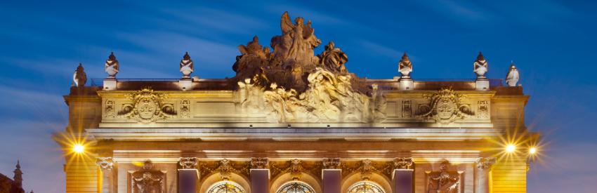 Lille, entre architecture et culture banner