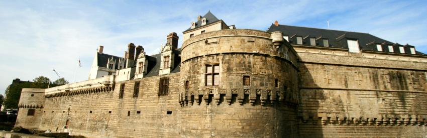 Nantes : ville étudiante et culturelle banner
