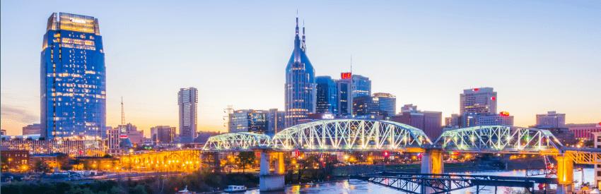 Les meilleurs plats du Sud à déguster à Nashville  banner