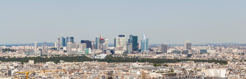 Top 5 des plus belles architectures de la région parisienne banner