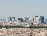 Top 5 des plus belles architectures de la région parisienne