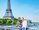 Lieux les plus romantiques de Paris