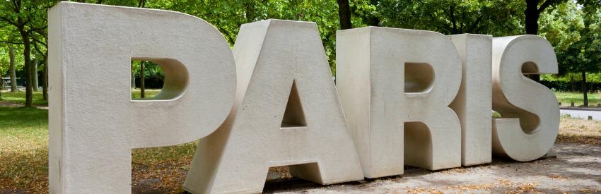 Le Bois de Vincennes, le poumon vert de Paris banner