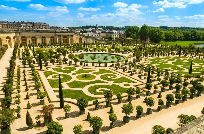 Cinque splendidi musei di parigi che non sono il louvr for Charles che arredo la reggia di versailles
