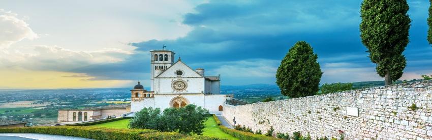 Umbria: una regione sempre pronta a stupire banner