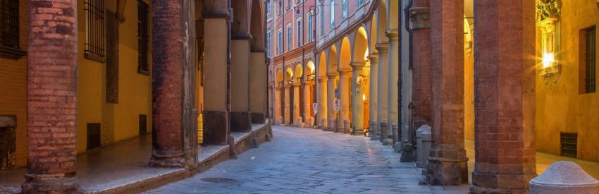 Bologna: città della musica per l'UNESCO banner