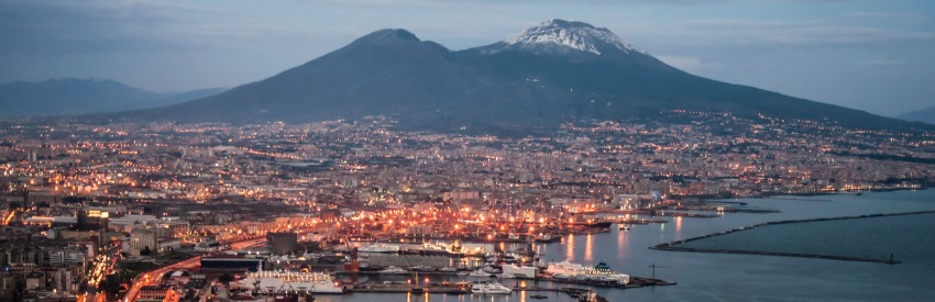 I palazzi e le altre meraviglie di Caserta e della Campania  banner
