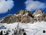 Bormio, Cortina d