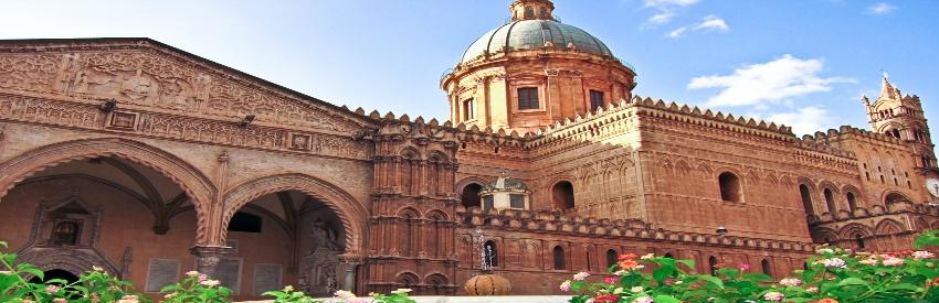 Le 5 migliori attrazioni di Palermo banner