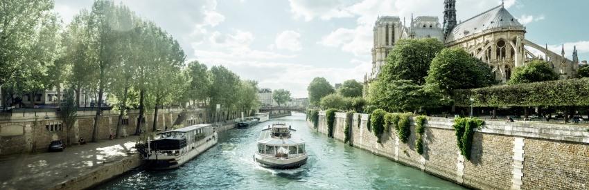 Luoghi di interesse culturale nei dintorni di Parigi banner