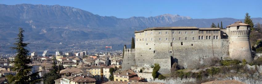 In visita ai musei di Rovereto e Trento banner