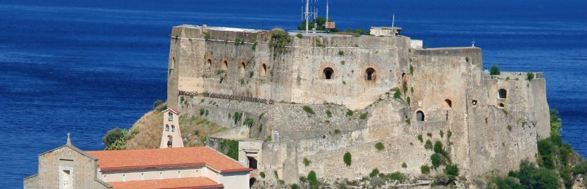 Scoprire la Magna Grecia – la terra di Calabria banner