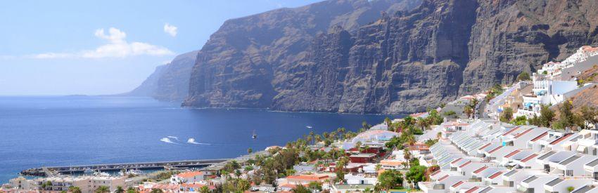 Tenerife da non perdere banner