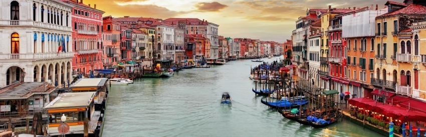 Gli imperdibili eventi del Carnevale di Venezia banner