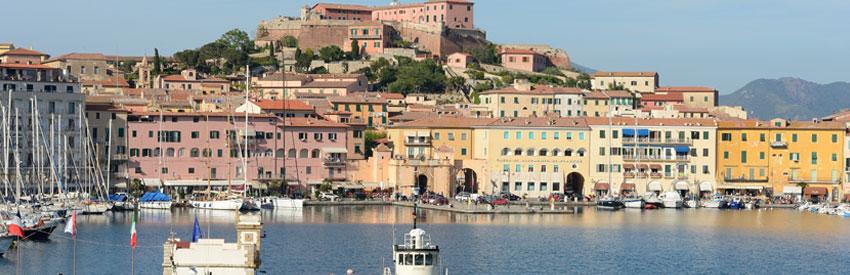 Livorno: città di mare imperdibile banner