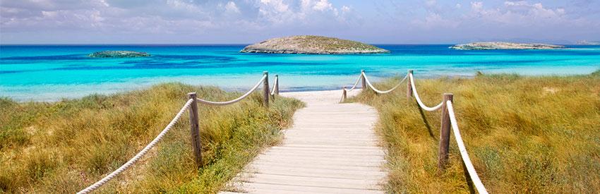 Descubriendo los rincones de Formentera banner