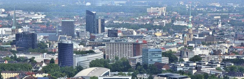 Dortmund, eine Reise voller Spaß und Nervenkitzel  banner