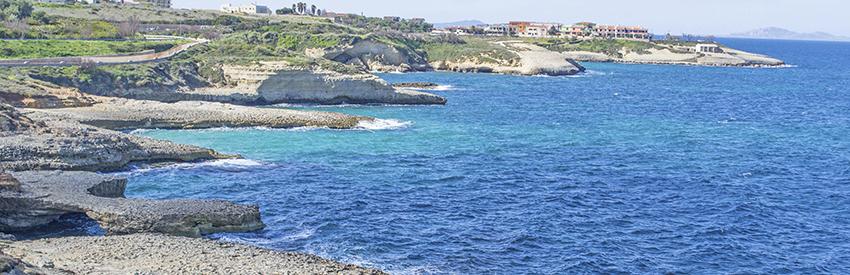 Alla scoperta dei paesaggi mozzafiato della Sardegna banner