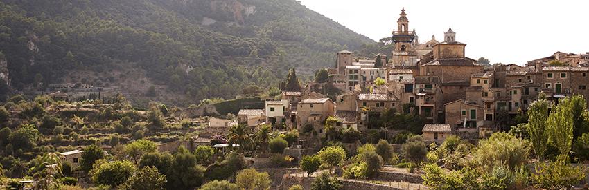 Künstlerisches Mallorca: Inspirierende Orte für Kreative banner