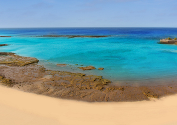 Car Hire in Lanzarote from £14 per day - Hertz Car Rental