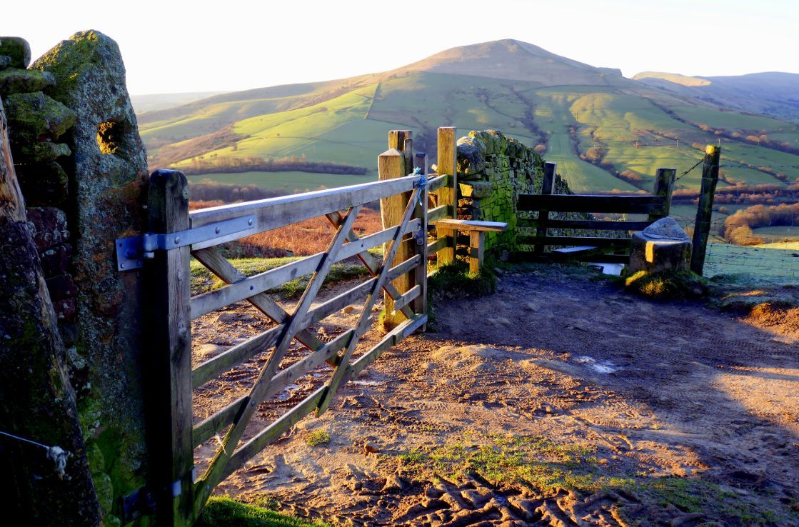 Edale Peak District