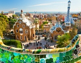 Gaudi buildings not to miss when in Barcelona