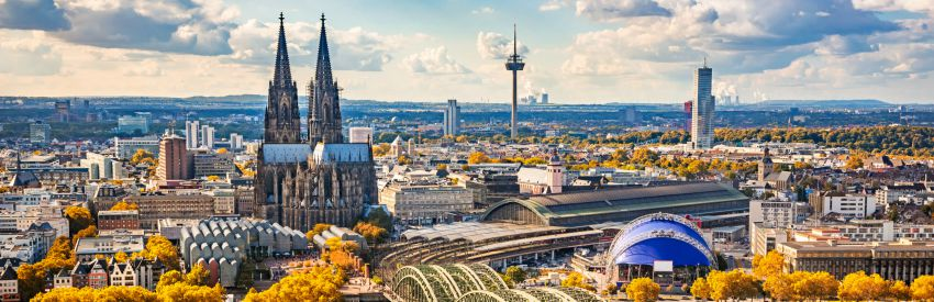 Kölner Dom & Cologne