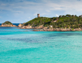 Discovering paradise on Corsica