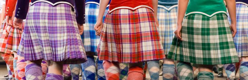 Edinburgh Fashion Week 7-15 March banner