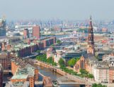 Historical Hamburg - Discover Germany's Northern Gem at the River Elbe