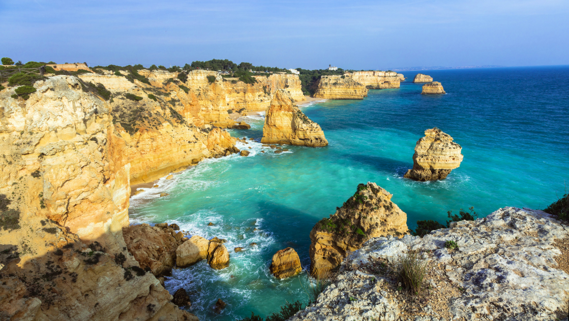 Faro: Gateway to the Algarve