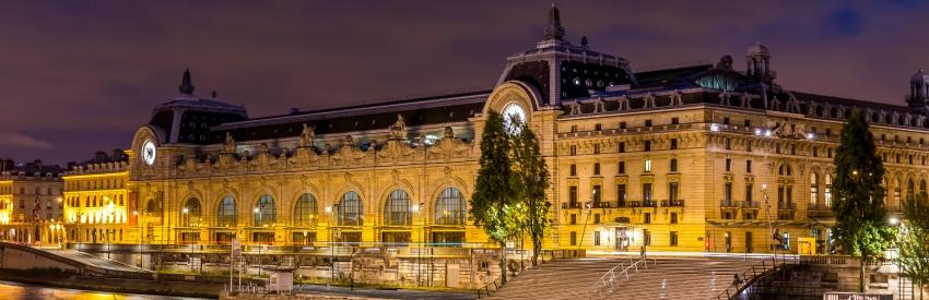 Paris – Sept Musées Qui Ne Sont Pas Le Louvre banner