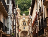 Twelve months of culture in San Sebastián