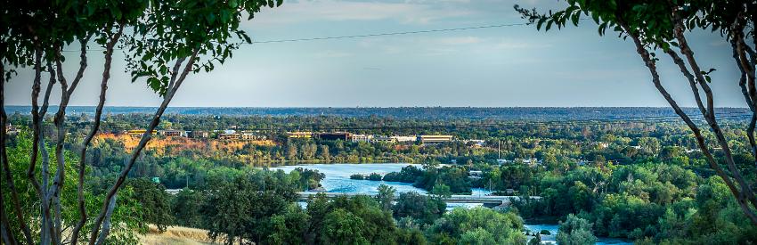 Exploring California's State Capital, Sacramento banner