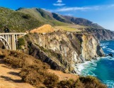 The great Californian road trip – San Francisco to Los Angeles