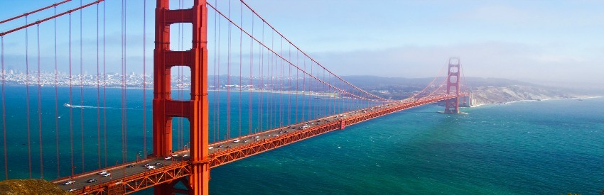 City profile: 6 things to do in San Francisco banner