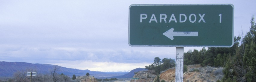 Five of the strangest place names in the US banner