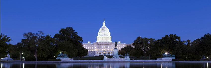 The Top Historical Sights in Washington, D.C. banner