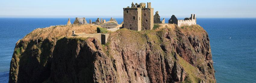 Serene Aberdeen: exploring its spectacular coast banner