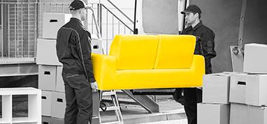 Flexible Transporter- und LKW-Mieten für Ihr Unternehmen