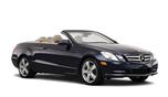 (Y) Mercedes E-Class Convertible