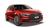 (D5) Audi A3 e-tron