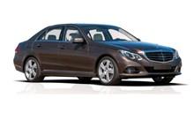 (L5) Mercedes E220 - GPS