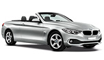 (P0) BMW 4 series convertible