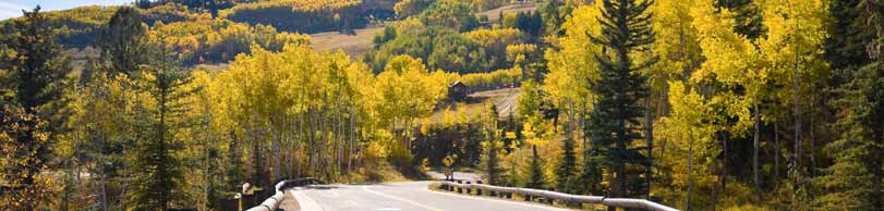 Car Hire Colorado