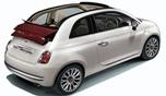 (T) Fiat 500 Cabrio
