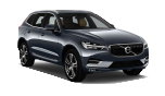 (N5) Volvo XC60 - GPS